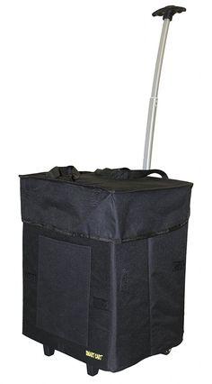 U-Tote Reuseable Heavy Duty Garden//Utility Bag 400-Lb Capacity 24 x 24 x 24