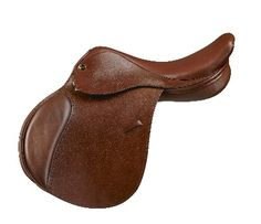 GREAT reviews for a first English saddle. Camelot Close Contact Jumping Saddle at Adams Horse and Pet Supplies