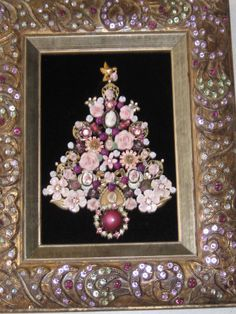 Pink Bisque Flowers 2012