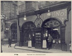 Cafe Torino Escudillers
