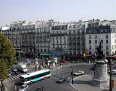 Place de Clichy in Paris <3