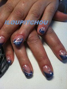 FARIDA Nail Supply, Top Nail, Beautiful Nail Designs, Blue Nails, Business Design, Nail Care, Hair And Nails, Nail Art Designs, Blog