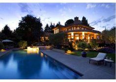 369 Kortum Canyon Rd, Calistoga, CA  94515 - Pinned from www.coldwellbanker.com  $4,495,000 Shangri La in Calistogo