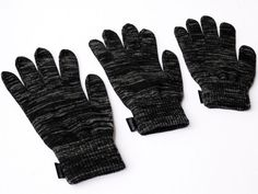 3 different sizes of touchscreen gloves - Perfect gift idea