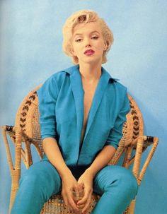 Marilyn Monroe - Marilyn Monroe byMilton Greene