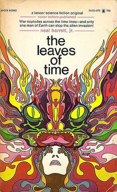 cover by Mike Hinge