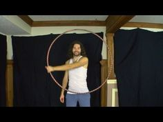 Beginner Hula Hoop Tricks Vol. 3: Isolations How To with Hoopsmiles - YouTube