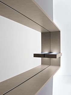 Wall mirrors   Mirrors   Mirrors   Minimal   Milldue. Check it out on Architonic