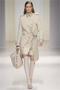 Spring Summer 2013: Salvatore Ferragamo, Milano - click on the photo to see the complete collection and review on Vogue.it