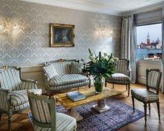 Baglioni Hotel Luna #ベニス #イタリア #Luxury #Travel #Hotels #BaglioniHotelLuna