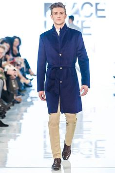 Jaan Choxi      Fall Winter Otoño Invierno 2016 - Toronto Men's Fashion Week - #Menswear #Trends #Tendencias #Moda Hombre - MFT