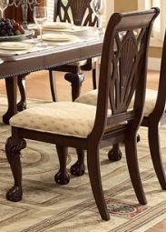 Homelegance Norwich Collection Side Chair (set of 2) 5055S