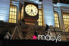 Macys NYC