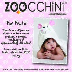 Lamb fact from Lola the Lamb Hooded Bath Towels, Baby In Snow, After Bath, Baby Towel, Bath Time, Sheep, Lamb, Baby Gifts, Fun Facts