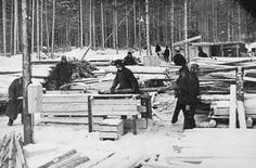 Russian Gulag Labor Camps Soviet - Norton Safe Search