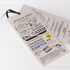invitacions · invitacions de casament · detalls · casments · wedding · love · barcelona · essence · bodas barcelona · casaments barcelona · bodas madrid · bodas valencia · bodas en zaragoza · bodas en valencia · bodas en andorra · bodas en madrid · customiza · diseño · personalizado · exclusivo · papel · tinta · invitación · nombre · logo · grabado · ideas · hojas · blanco · lila · letras · grabado · tarjeta · boda · original · divertida · novios · modernos