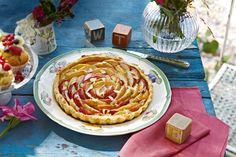 Apple Pie Apple Pie, Tableware, Desserts, Food, French, Garden, Tailgate Desserts, Dinnerware, Deserts