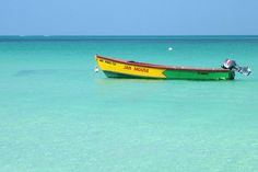 Interesting Facts About Jamaica: Clear water in Jamaica