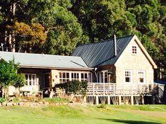 Coal Point Cottage