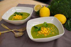 #broccoli #soup #cheese #cinemam #recipeoftheday