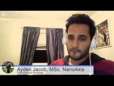 Ayden Jacobs of Neuroscience Channel and Neuro Plasticity
