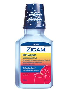 1000 Images About Zicam Ingredients On Pinterest Side