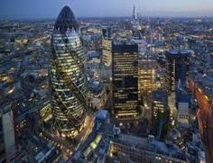 london city scape - Google Search