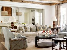 """""""Any good interior designer knows how to make a house look great,"""" according to designer Jessica Bradley. """"But some recognize that it's not just what you see…it's what you feel."""" Jessica, we co"""