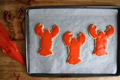 Jenny Steffens Hobick: Nautical Copper Cookie Cutters | Sailboats, Whales & Lobsters are back!