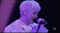 "161104 Instant love 💛 M-ON! LIVE JUNHO「Solo Tour 2016 ""HYPER""」 . #2pm #junho #준호 @le2jh . #jun_k#nichkhun#taecyeon#wooyoung#chansung #ジュノ"