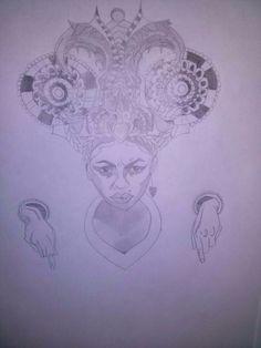 Mujer ❤️