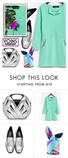 """""""YOINS (5/VI)"""" by samketina ❤ liked on Polyvore featuring yoins, yoinscollection and loveyoins"""