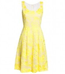 Something Borrowed Dress Alana Hill