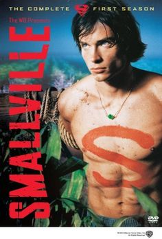 Smallville: Season 1 DVD ~ Tom Welling, http://www.amazon.com/dp/B00005JLKB/ref=cm_sw_r_pi_dp_F3DYtb0DBFQBA