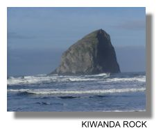 Things to do in Pacific City Kiwanda Rock