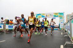 Meia Maratona Internacional Caixa da Bahia 2015