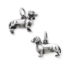 View Larger Image of Dachshund Charm