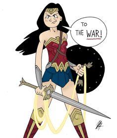 """59 tykkäystä, 1 kommenttia - Harri Hakala (@hakala.hj) Instagramissa: """"#WonderWoman was awesome indeed. Best #superheromovie in a long time #comics #dc #fanart…"""" Superhero Movies, Fanart, Wonder Woman, Comics, Awesome, Fictional Characters, Women, Women's, Fan Art"""