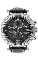Tissot T-Classic Carson Automatic Chronograph Black Dial Men's watch #T068.427.16.051.00, http://www.amazon.com/dp/B0065USONO/ref=cm_sw_r_pi_awdm_Kongvb0AGKQ85