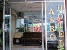 Alor Setar Hotel ASRC Malaysia, Asia Hotel ASRC is a popular choice amongst travelers in Alor Setar, whether exploring or just passing through. The hotel offers a wide range of amenities and perks to ensure you have a great time. Free Wi-Fi in all rooms, 24-hour front desk, Wi-Fi in public areas, car park, laundry service are on the list of things guests can enjoy. Internet access – wireless, internet access – wireless (complimentary), air conditioning, internet access – LAN, ...