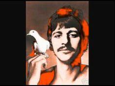 Ringo Starr Strawberry Fields Forever drum