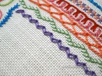 Mary Corbet's Needle 'n Thread - Tips, Tricks & Great Resources for Hand Embroidery. Video tutorials!