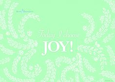 Joyful Printable Quo
