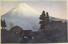 Takahashi Shotei (1871 - 1945) (signing Hiroaki)