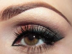precise makeup