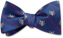 Great Seal - bow tie