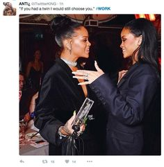 """Rihanna's New Single """"Work"""" featuring Drake Has Everyone Doing Anything But"""
