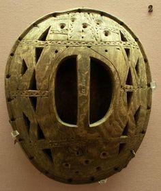 Шаманский бубен — главный инструмент саамского нойда