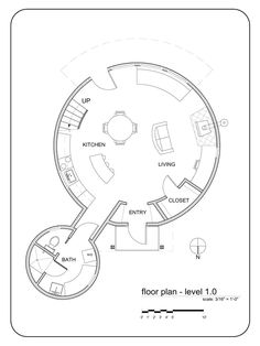 New home design inspiring unique home design ideas by grain The Plan, How To Plan, Round House Plans, House Floor Plans, Art Journal Pages, Silo House, Grain Silo, Trendy Home Decor, Dome House