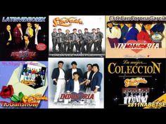▶ Grupo Liberacion Vs Industria Del Amor*MEGA MIX 2013 - YouTube